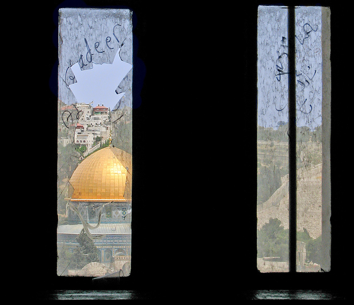 Three Religions in Jerusalem