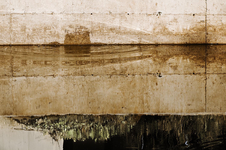 Photo Art - Wrinkles in Time