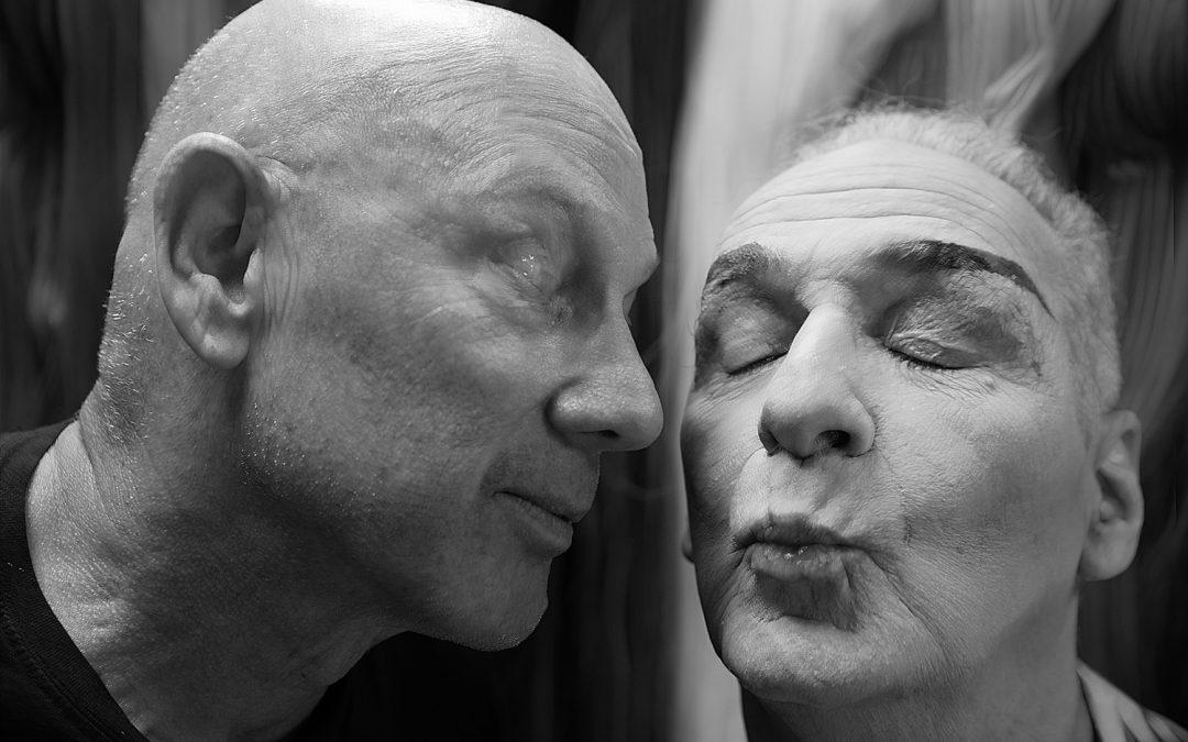 Rami Baruch and Eli Gornstein, Actors